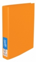 Bantex Ring Binder A4 25mm 4D 1334-64 Mango (orange)