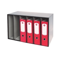 Marbig Stor-A-File 6 Compartment 80085A