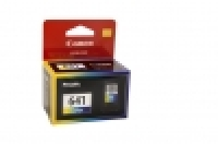 Canon Ink Cartridge CL641 Colour