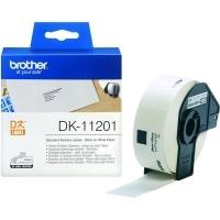 Brother DK11201 White Address Label 29x90 BX400