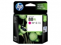 HP 88XL Ink Cartridge C9392A Magenta