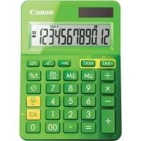 Canon Desktop Calculator LS123KM Green
