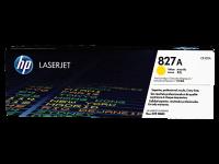 HP Toner 827A CF302A Yellow