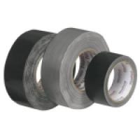 Stylus 357 Nashua Gaffer Tape 72mm x 40M Silver BX16