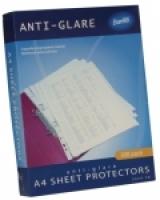 Bantex Sheet Protector Pockets A4 Copysafe BX300 2034-38