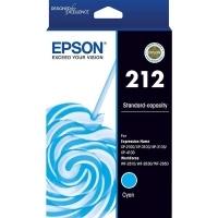 Epson Ink Cartridge 212 Cyan