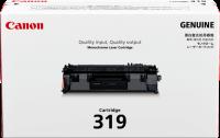 Canon Toner CART319 Black