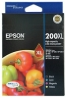 Epson Ink Cartridge 200XL HY 4PK Value Pack