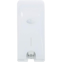 Livi 5500 Twin Toilet Roll Dispenser (Tower)