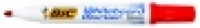BIC Velleda Whiteboard Markers 170103 Bullet Point BX12 Red