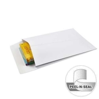Cumberland Envelope 340x229 PNS Expandable White 150gsm BX100