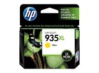 HP 935XL Ink Cartridge C2P26AA Yellow