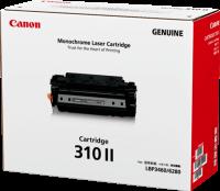 Canon Toner CART310II Hi-Capacity Black
