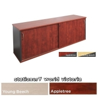 Rapid Manager Credenza 1800Wx450Dx730H