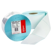 Avery 937504 White Direct Thermal Labels 105x150mm 1000/roll