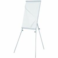 Quartet Penrite Flipchart Easel Magnetic Whiteboard QTEAF0906