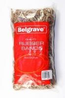 Belgrave Rubber Bands 500gm Bag Size 35 Width 3.0 x Length 110mm