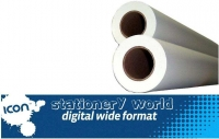 ICON Wide Format Bond Rolls (BX2) 841mm x 150M x 76mm core