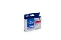 Epson Ink Cartridge 132 Magenta