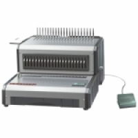 QUPA D160 Comb Binder/Electric Punch MQUPA D160