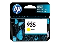 HP Ink Cartridge 935 C2P22AA Yellow