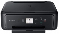 Canon Pixma Multifunction TS5160 Black Printer