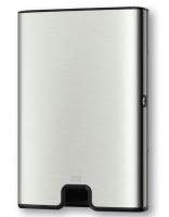 Tork H2 MultiFold Slimline Hand Towel Dispenser S/Steel