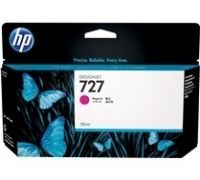 HP Ink Cartridge 727 B3P20A 130ml Magenta