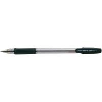 Pilot BPS GP Pen BX12 (0.7mm) Fine Black 623217