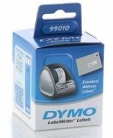 Dymo LabelWriter Label 99010 89x28mm BX 2rolls