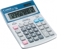 Canon Desktop Calculator HS1200TS