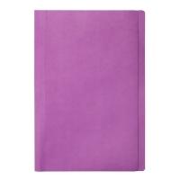 Marbig Manilla Folders Coloured Fcap BX100 Purple