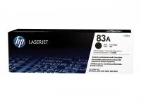 HP Toner 83A CF283A Black