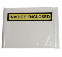 Invoice Enclosed Labelopes 152x115mm BX1000 Stylus 7020