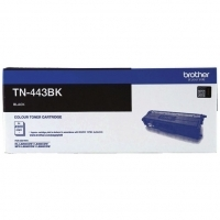Brother Toner TN443BK Black