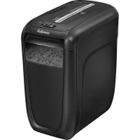 FELLOWES 60CS SHREDDER Cross Cut 10sheet