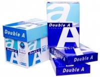 Double A Paper A4 A(1box:5reams) BX5reams