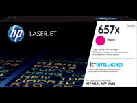 HP Toner 657X CF473X Magenta