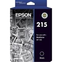 Epson Ink Cartridge 215 Black