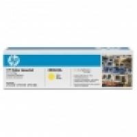 HP Toner 125A CB542A Yellow