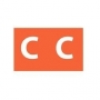 Avery Coding Label Alpha PK180 43303 (C) 25x38mm Orange