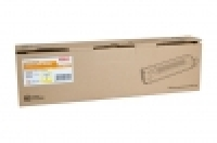 Oki C8600 Toner 43487725 Yellow - 6000 pages
