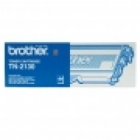 Brother Toner TN2130 Black - 1500 pages