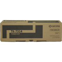 Kyocera Toner TK7314 Black 15k