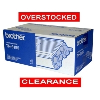 Brother Toner TN3185 Black - 7000 pages