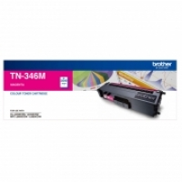 Brother Toner TN346 Magenta