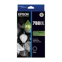 Epson Ink Cartridge 788XXL Black