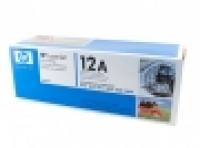 HP Toner 12A Q2612A Black