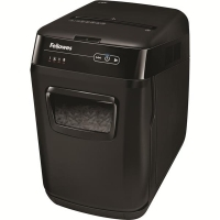 FELLOWES AUTOMAX 130C SHREDDER P3 Xcut 4.50mm