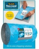 Scotch Flex & Seal Shipping Roll 38cm x 15.2M